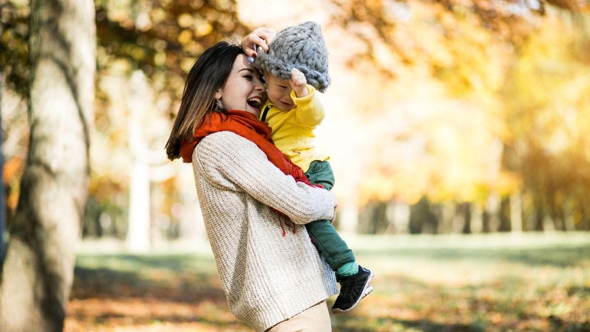 w co ubrać dziecko