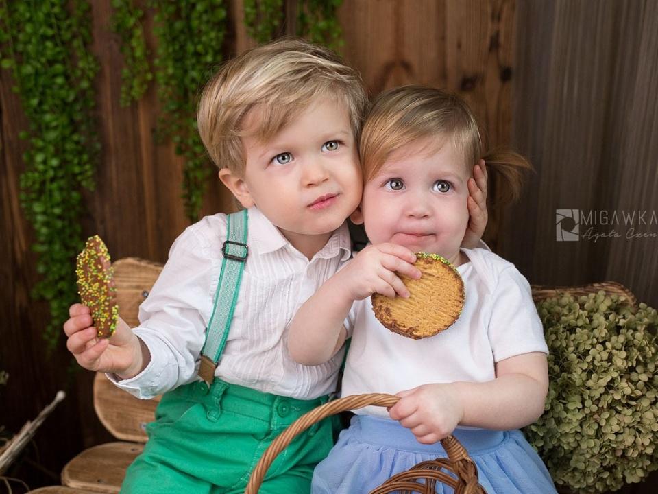 słodycze u dziecka