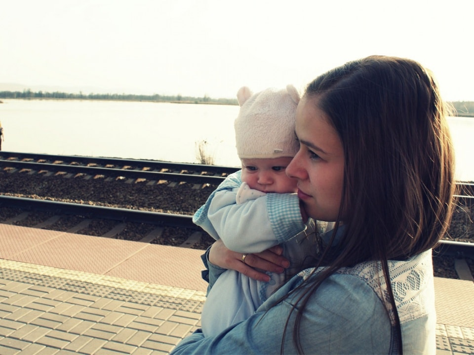 depresja po porodzie