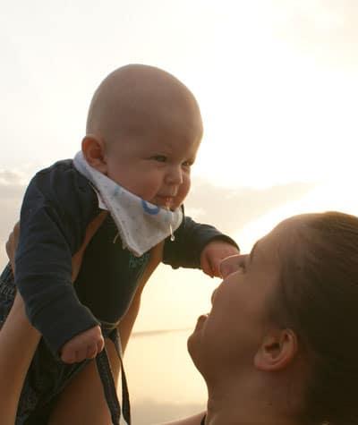 baby blues apoczątki macierzyństwa
