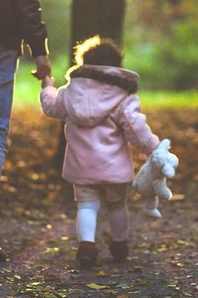 dzieci zaczepiane wparku
