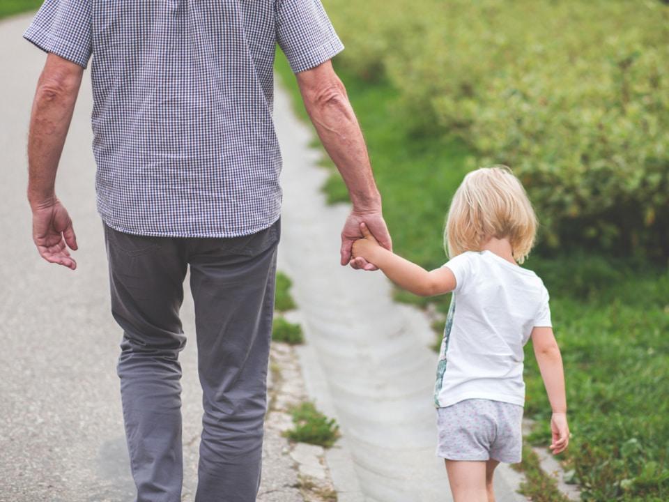 zaufanie dziecka do nieznajomych