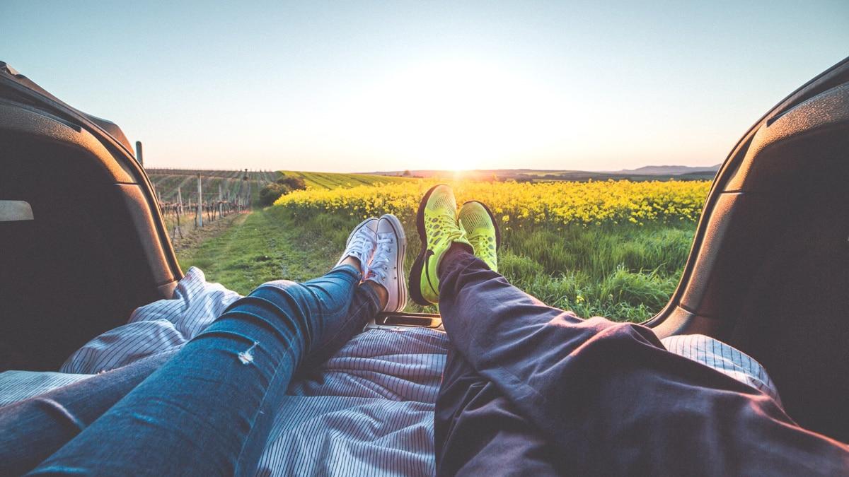 pomysł na randkę