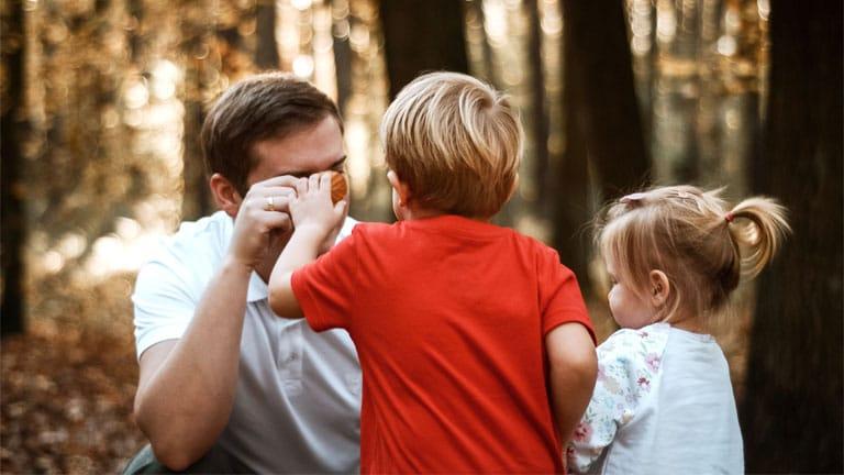 odpowiedzialna rola ojca