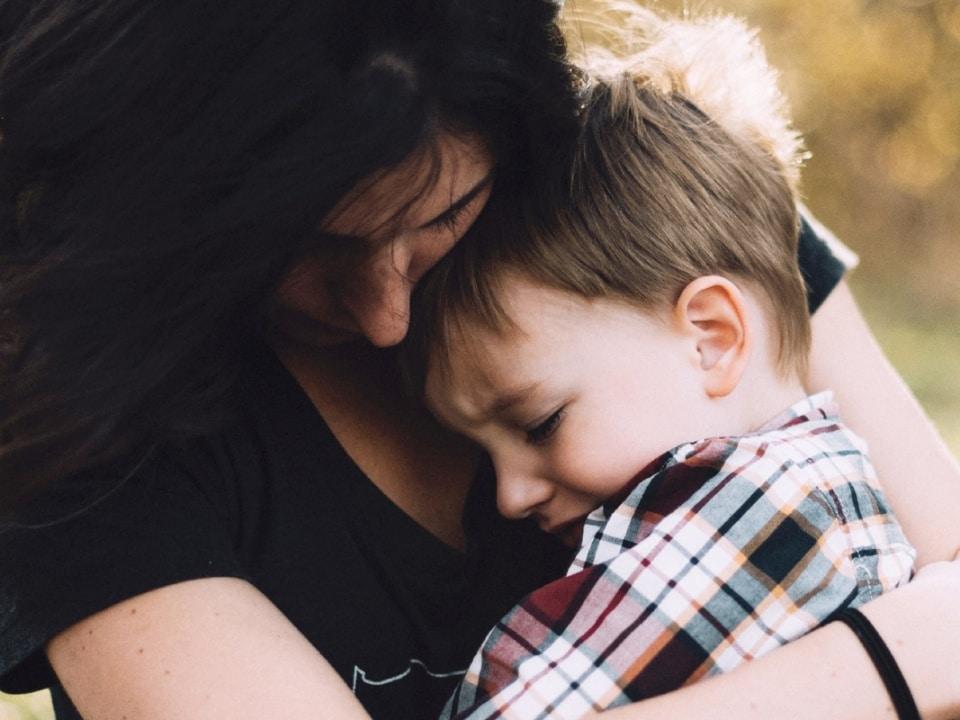 jak to jest być samotnym rodzicem