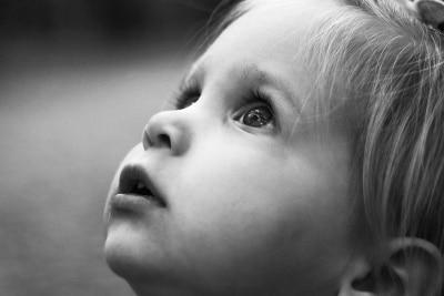 tęsknota dziecka za tatą