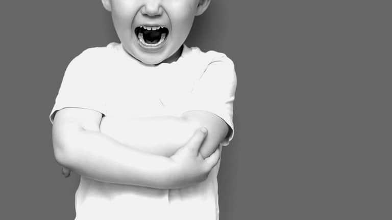 zrozumieć emocje dziecka