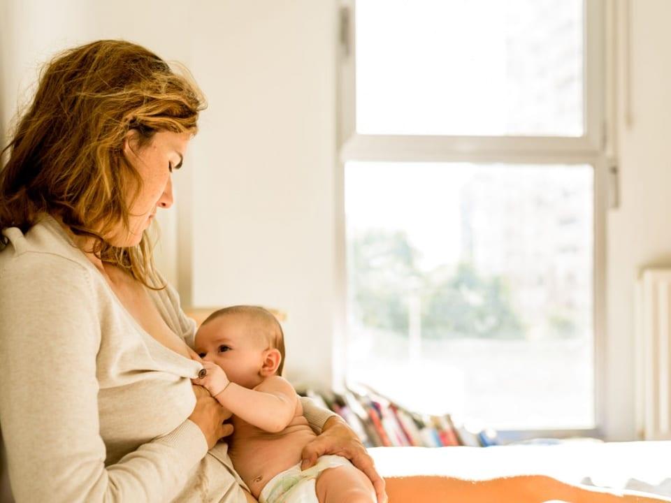 dolegliwości po porodzie