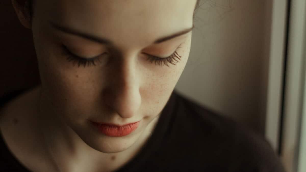 strata ciąży depresja