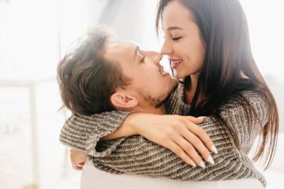 przepis na udane małżeństwo