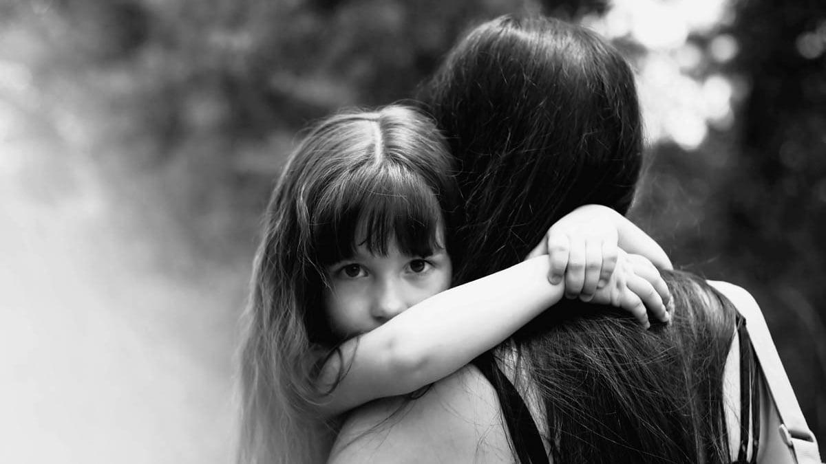 ile razy przytulać dzieci