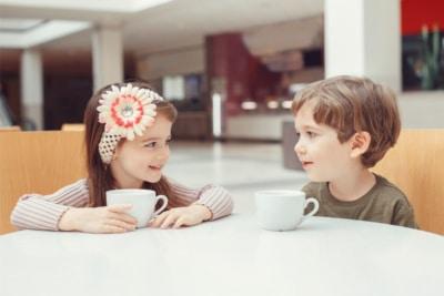 dzieci śmieszne historie